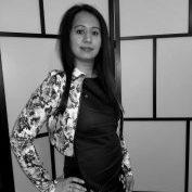 Monisha Caullechurn Recruitment Assistant Saskatchewan